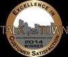 talkoftown